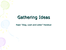 Activities_gathering_ideas_and_structure.ppt